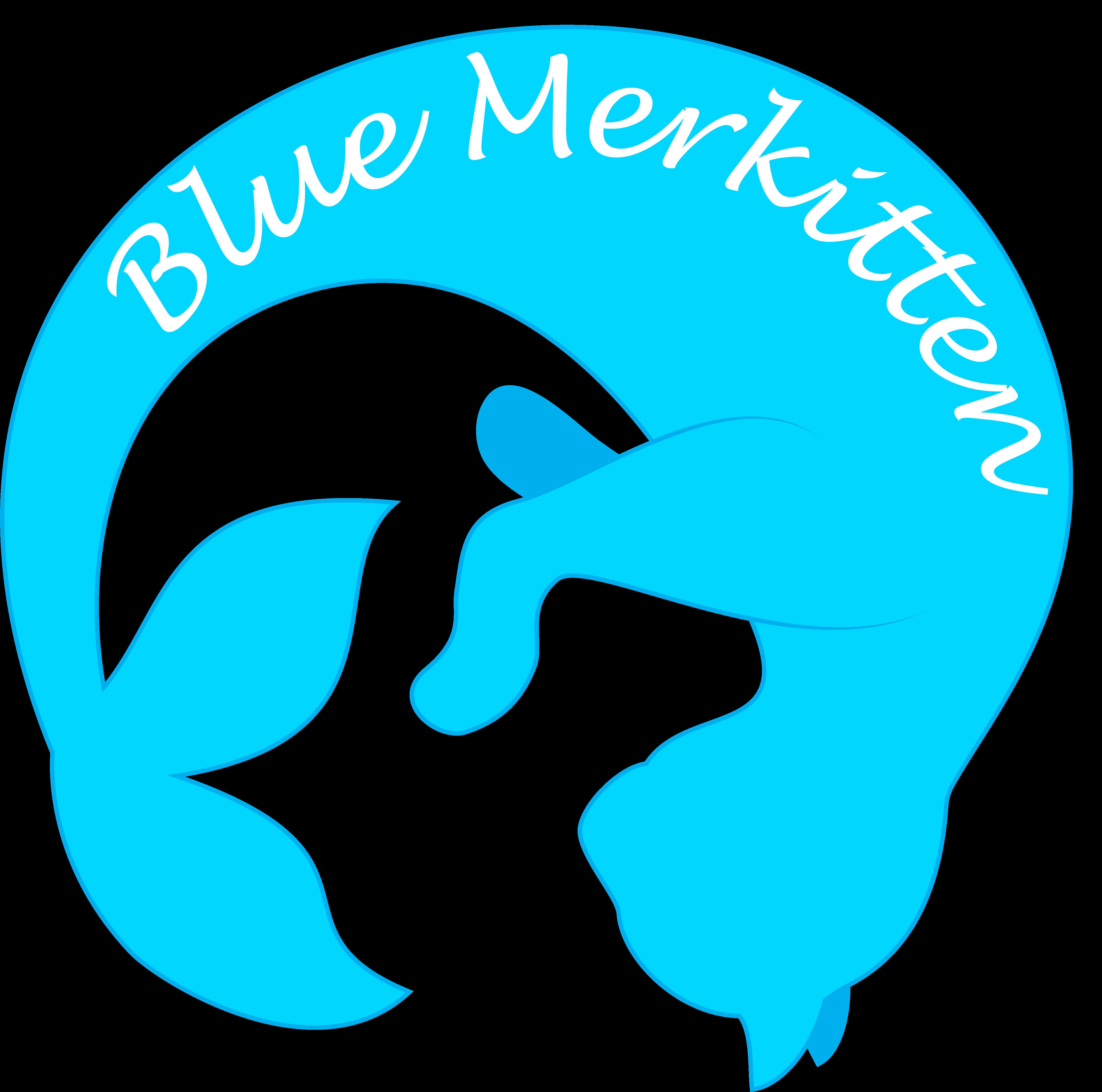 BlueMerkitten