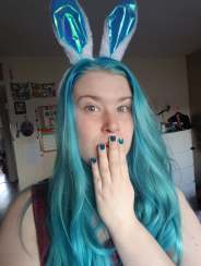 Easter Bunny Prep