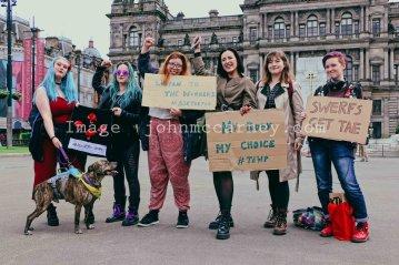 SEV Protest